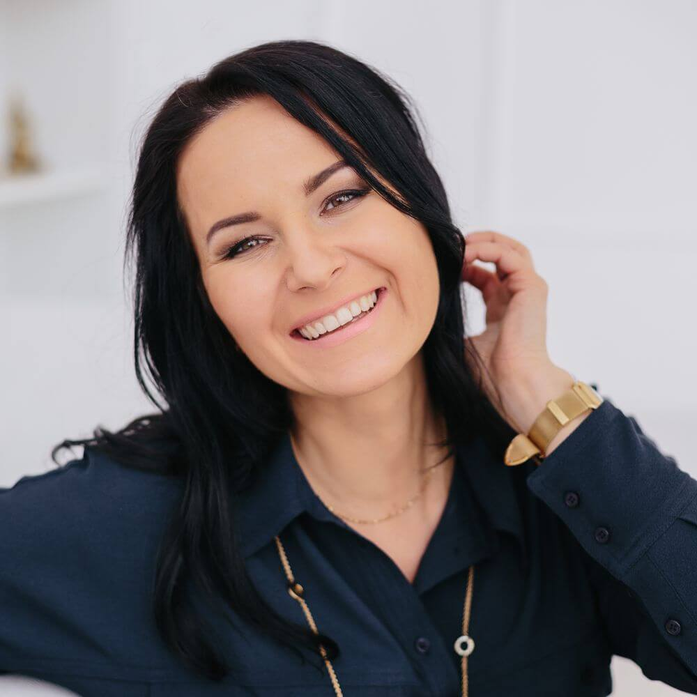 Izabella Czuba - Life coaching